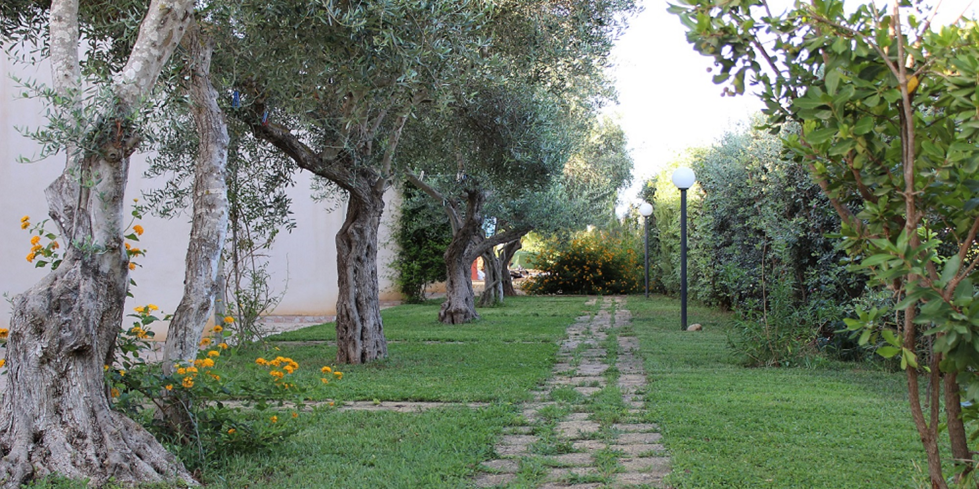 Lilybeo Village is The Garden of Aromas